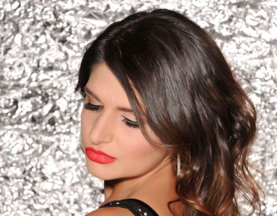 Pop & Schlager Sängerin aus Köln